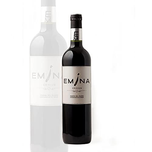EMINA CRIANZA vino tinto (D.O Ribera del Duero) 2 Uds. de 75 cl. (150cl)