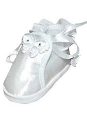 Taufe Seruna Scarpe festa per battesimo o un matrimonio - scarpe battesimi per le ragazze, bambini TP05 taglia 18