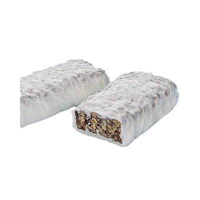 Divine Cookies & Cream Bar (7ct.) - High Protein/High Fiber/Low Carb