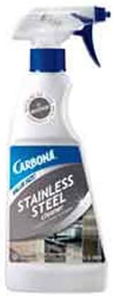 Japan Maker New Delta Carbona Lp 324 Stainless Steel Oz Cleaner 16.8 Finally popular brand