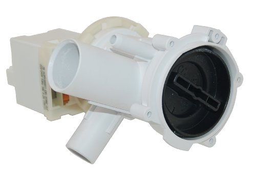 Smeg 792970179 Ablaufpumpe für Waschmaschine
