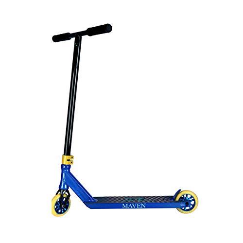 O & A AO Scooter Maven 2020 blau