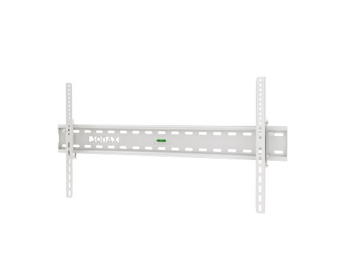 Sonax Tilting Flat Panel Wall Mount Stand for 37-Inch to 70-Inch TV, White