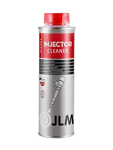 JLM Lubricants Nettoyant pour injecteur diesel 250 ml