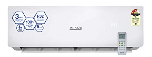 Mitashi 1.5 Ton 3 Star Inverter Split Air Conditioner