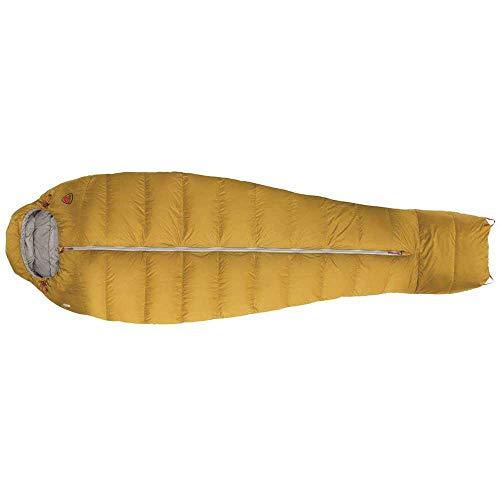 ROBENS Couloir 350 Schlafsack Gold 2021 Quechua Schlafsack