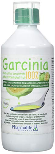 Pharmalife Garcinia 100%, 500 ml