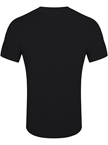 Men's Fantastic Beasts Crimes of Grindelwald Pickett in My Pocket T-Shirt