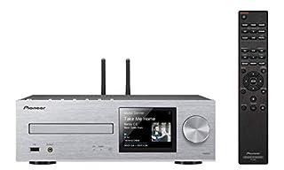 65Watt per canale, amplificatore Class D, via rete/USB: Riproduzione DSD con fino a 11.2MHz e WAV/FLAC/aiff playback con a zu19kHz/24bit FireConnect Ready per Multiroom, audio Google Cast Ready, Apple AirPlay, Spotify/Deezer/Tidal Ready, TuneIn R...
