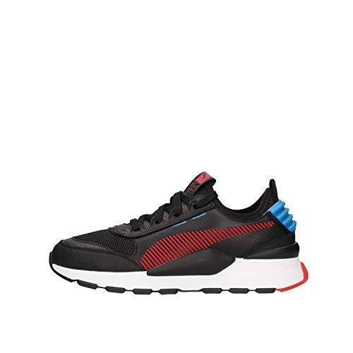 Puma Schuhe RS-0 RE-Invention Code 371828-01, Herren, Nero Rosso, 40.5