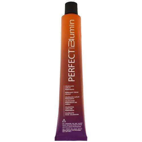 Blumin Urban Perfekte Haarfärbemittel, Nein.7 Medium Blonde, 100 ml