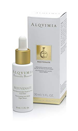 Alqvimia Sérum Rejuvenecedor Facial Anti-Edad Rejuvenate 30