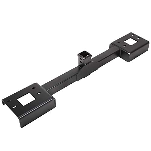 Front Mount Trailer Receiver Hitch Replacement for 65022 Fits 99-07 Ford...