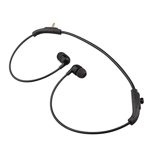 COLOR TREE OEM PS5 PS4 VR Earbuds Headphone CUH-ZVR2 Model 2nd Gen Headset for Sony Playstation 4/5
