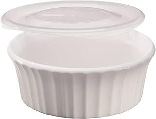 Baking Dish French White 16oz by CorningWare