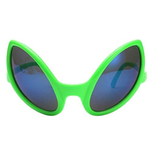 - Diy Grüne Alien Kostüm