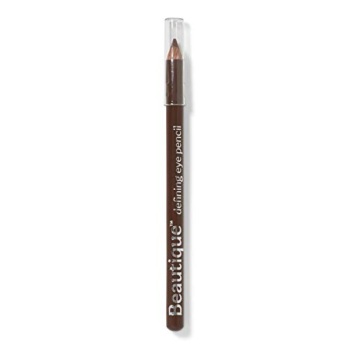 Beautique Defining Eye Pencil Light Brown Light Brown