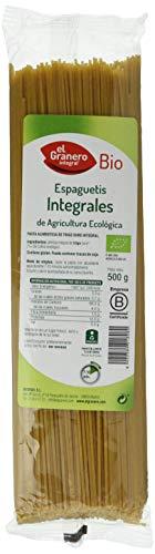 GRANERO INTEGRAL Espaguetis Integrales Bio 500