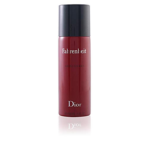 Dior Christian Dior Fahrenheit Deodorant Spray, Man, 150 ml