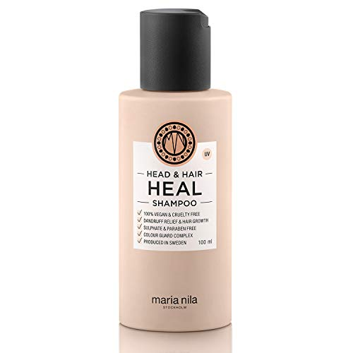 Maria Nila Head and Hair Heal Shampoo,1er Pack (1 x 100 ml)