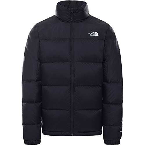 THE NORTH FACE Herren Diablo Daunenjacke XL Black