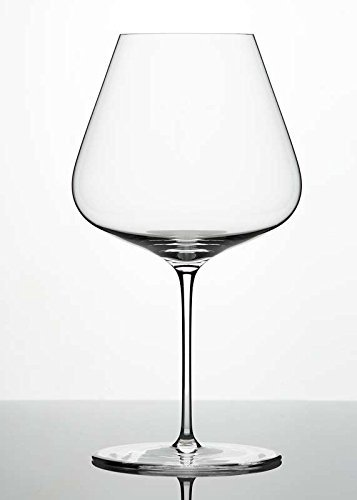 Zalto wijnglas Bourgonder DENKART vaatwasmachinebestendig 6 stuks by Zalto