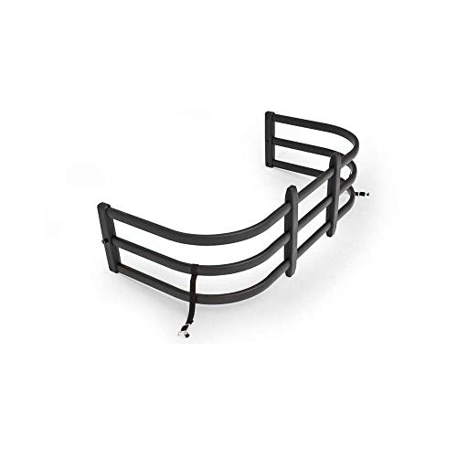 AMP Research 74813-01A Black BedXTender HD Max Truck Bed Extender