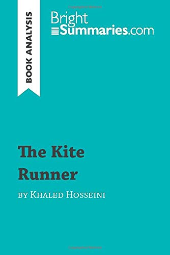 The Kite Runner by Khaled Hosseini …