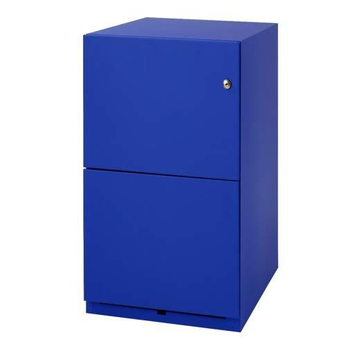Note™ Rollcontainer • Schreibtisch- Bürocontainer • Metallcontainer • Bisley
