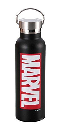 マーベルHDボトル600