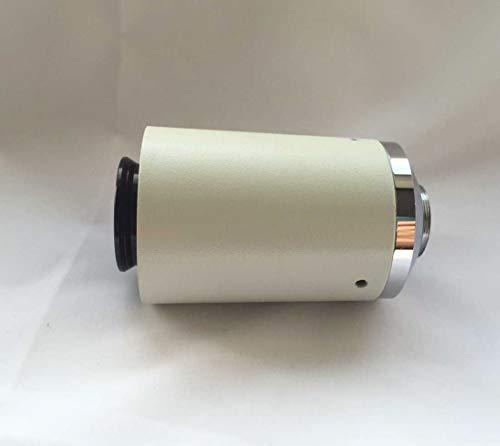 Phototube 1X C-MOUNT TV Tube Adapter Voor NIKON Biologische Microscoop E100/E200