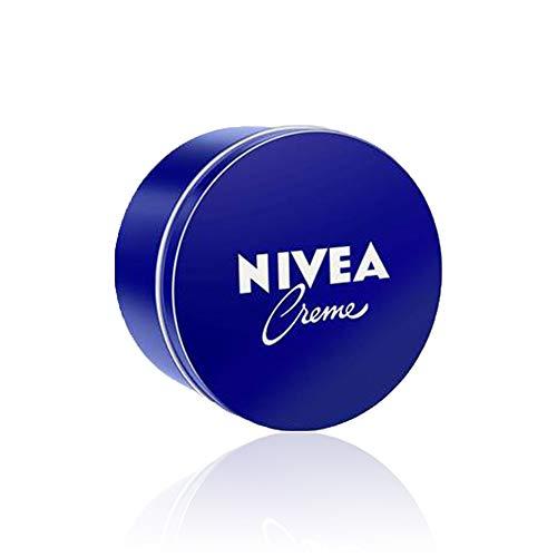 Nivea Creme - Crema con Eucerit afín a la piel - Sin conservantes - 400 ml