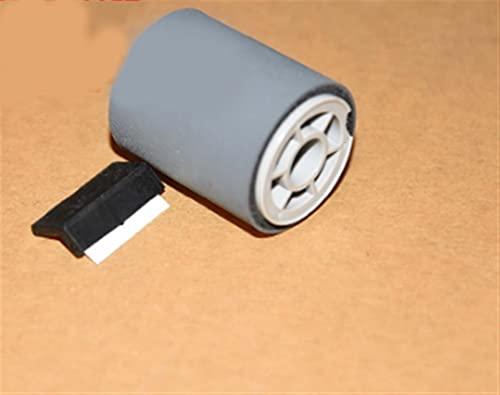 Kit de almohadillas de separación de neumáticos de rodillo de recogida para escáner EPSON GT-S50 GT-S55 GT-S80 GT-S85 / S85N S80N S55N S50N