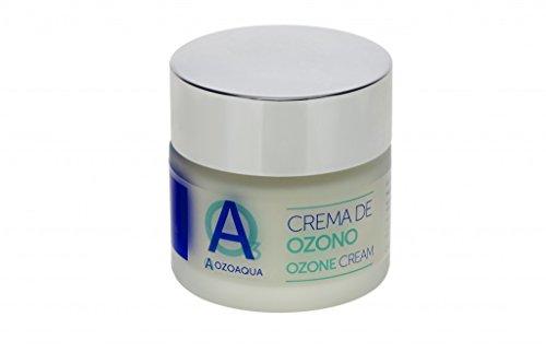 Ozoaqua, Crema diurna facial - 1 Unidad