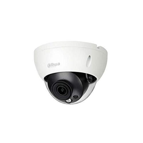 Dahua - Telecamera AI IP ONVIF PoE 2MP 2.8mm Starlight WDR - IPC-HDBW5241R-ASE