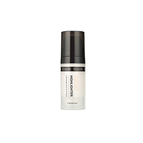 Visage Liquide Fondation, Fulltime Surligneur Crème Anti-cernes Maquillage Miroitement Étanche Contour Base Cosmétiques (A)