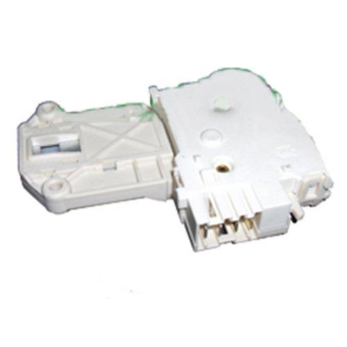 ELETTROSERRATURA LAVATRICE ELECTROLUX REX ZANUSSI 4 CONT 1249675123 3792030425