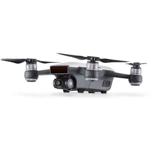 DJI Spark, tragbare Mini-Drohne, Alpinweiß