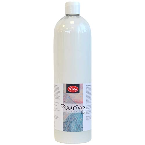 Starterset Viva Decor Acrylfarben und Pouring Medium