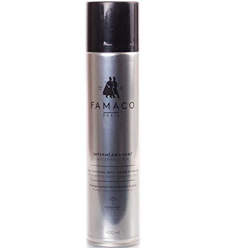 Famaco Impermabilisant - Spray impermeabilizante (400 ml)
