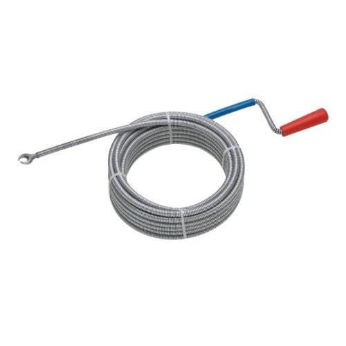 Meister GS - Dispositivo per la pulizia dei tubi, 10 m