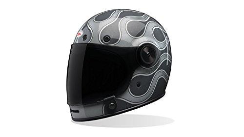 Bell Helmets BH 7069997 Bullitt SE - Casco da adulto, taglia L, colore: Grigio caramella