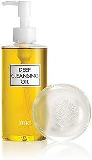 DHC Double Cleanse Duo, includes Deep Cleansing Oil 6.7 fl. oz. & Mild Soap 3.1 oz.