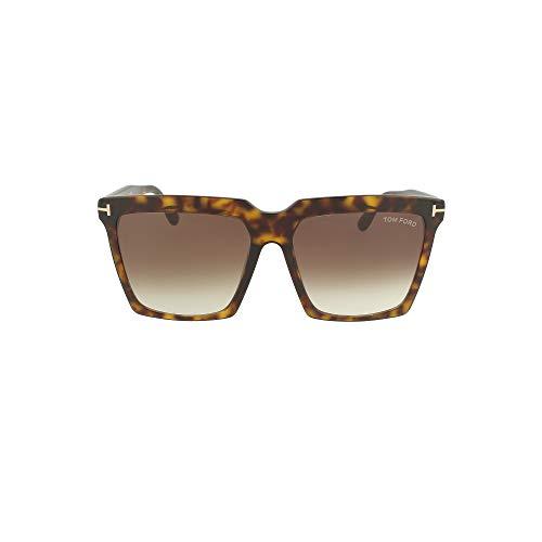 Tom Ford Mujer gafas de sol FT0764, 52K, 58