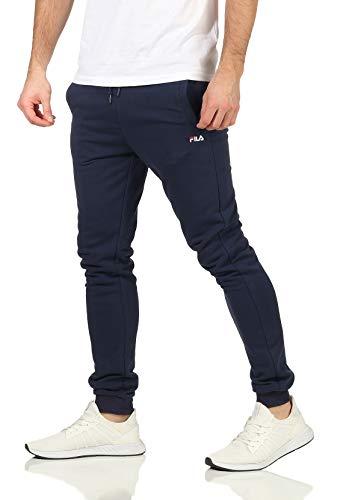 Fila 688166 Pantalone Uomo Blu XS
