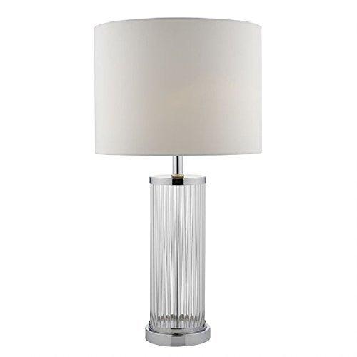 Dar lighting Olalla lampada da tavolo OLA4350