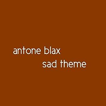 Sad Theme