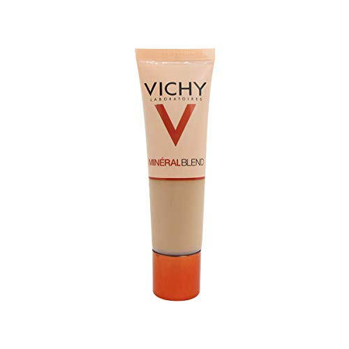 Vichy MINERALBLEND Make-up 03 gypsum, 1er Pack(1 x 30 milliliters)