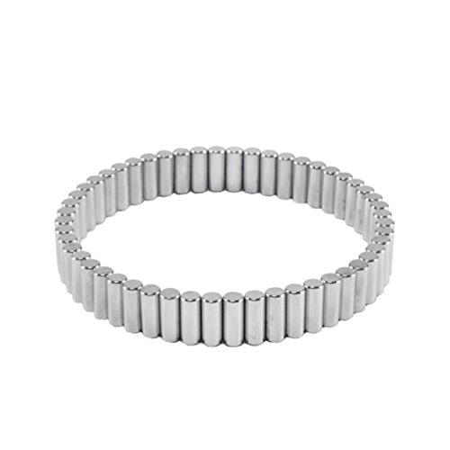 AKKi jewelry Akkki Magnet Armband Magnet schmuck Energie Power Linx Magnettherapie Therapie heil Spange Wert #1