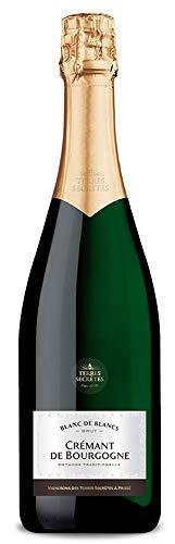 VIGNERONS DES TERRES SECRÈTES, Crémant de Bourgogne Blanc de Blancs, Francia/Burgundy...
